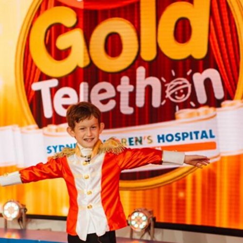 Gold Telethon Appeal 2020 launches live on Channel 9!