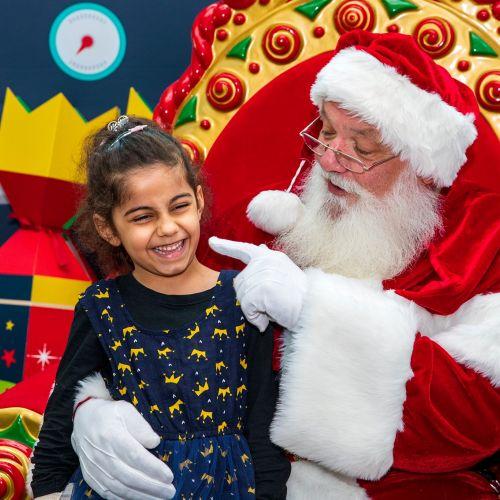 Community unites to Light up Christmas