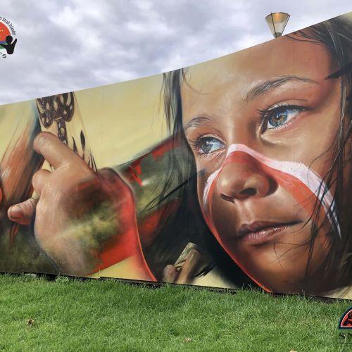 Aboriginal Children's Day