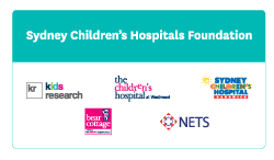 Sydney Children\'s Hospitals Foundation
