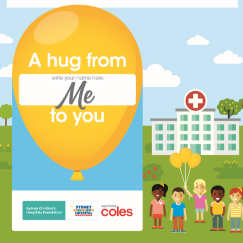 Coles donate cards are back!